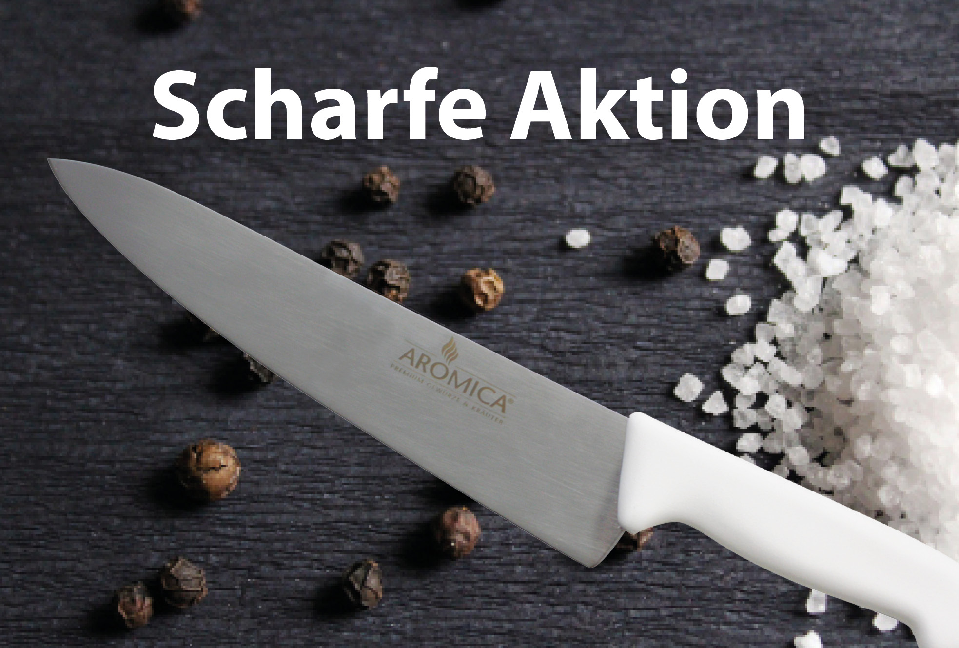 Aktion Aromica Messer