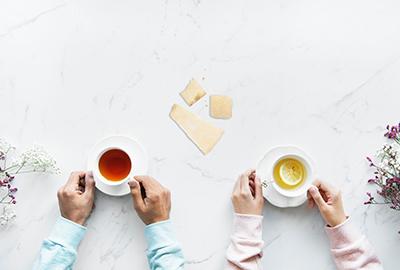 Tè & Formaggio